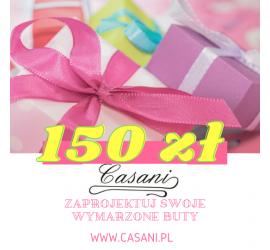 Casani L-0293 wybór tęgości