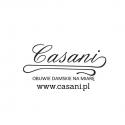 Casani E-0534 wybór tęgości