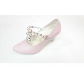 Perełki buty E-001545 CASANI