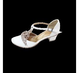 Niskie buty E-00115 CASANI
