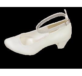 Małe buty W/E-00146 Rozmiar  31,32,33