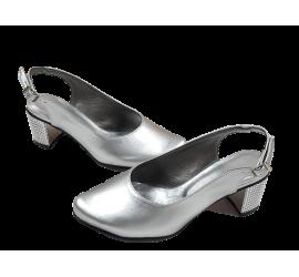 G-181 srebrne 35,5
