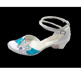 Niskie buty S-00253 CASANI