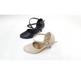 Małe buty W/E-00111 R  28,29,30,31,32,33