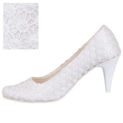 Biały / spód biały
